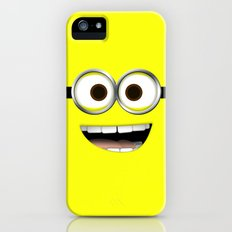 minion *new* iPhone (5, 5s) Slim Case