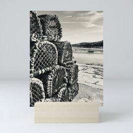 Fisherman's Rest Mini Art Print