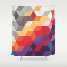 Could have been Shower Curtain