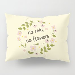 The Inspirational Quote IV Pillow Sham