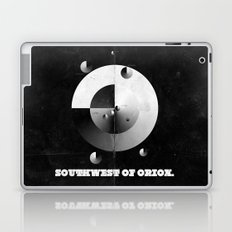 Southwest of Orion Laptop & iPad Skin