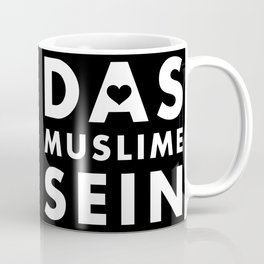 Das Muslime Sein [BB] Coffee Mug