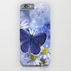 Little Blue Slim Case iPhone 6s