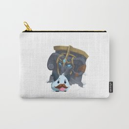 Poro of the Freljord! Carry-All Pouch