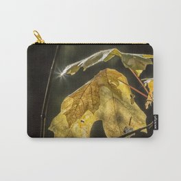 Touched by Light Carry-All Pouch