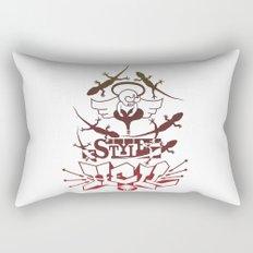 Style Hell Rectangular Pillow