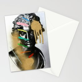 Composition 527 Stationery Cards