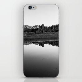Mono Lake 7 iPhone Skin