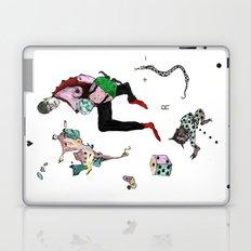 La Famille Laptop & iPad Skin