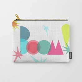 BOOM! Carry-All Pouch