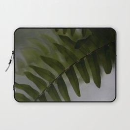 Upside down leaves Laptop Sleeve