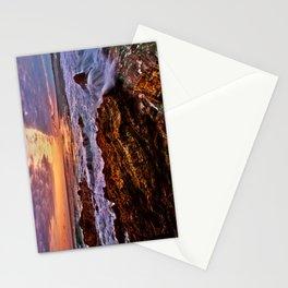 California Sunsets ~ Corona Del Mar Stationery Cards