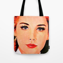 Those Eyes Though Tote Bag