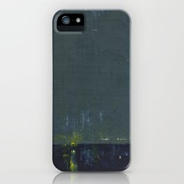 Simon Carter Painting The Inkling iPhone Case