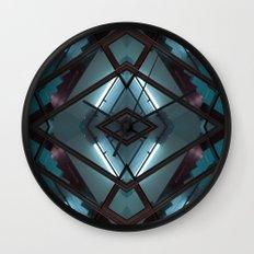 JWS 1111 (Symmetry Series) Wall Clock