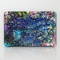 the 100 iPad Cases featuring Abstract 100 by  Agostino Lo Coco