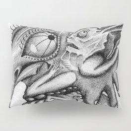 Tortured Existence Pillow Sham