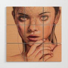 Untangle Me Wood Wall Art