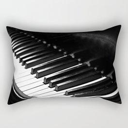 Piano 2 Rectangular Pillow