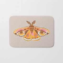 Moth Eyes Bath Mat