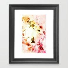 You are loved #3 Framed Art Print