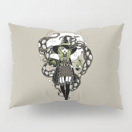 Walpurgis Night Pillow Sham