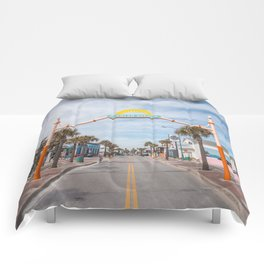 boardwalk Comforters