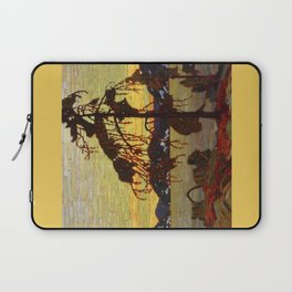 Tom Thomson - The Jack Pine Laptop Sleeve