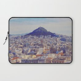 Above the City Laptop Sleeve