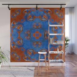 Kap Kaleidoscope Abstract 02 Wall Mural