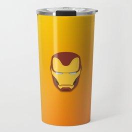 Infinity War Iron man Travel Mug