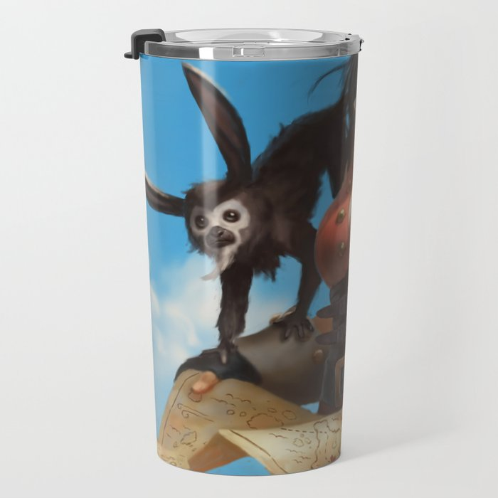 Brangwen Morgan Travel Mug