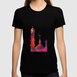 Islam Muslim Muslim Ramadan Fast Turkey T-shirt