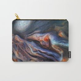The Art of Nature - Jupiter Close Up Carry-All Pouch