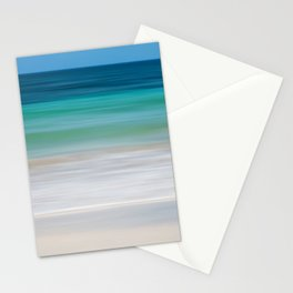 SEA ESCAPE Stationery Cards