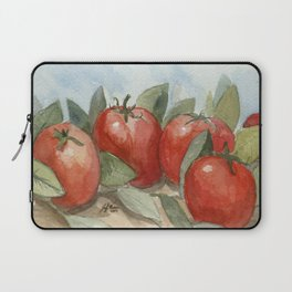 Out In the Garden Laptop Sleeve