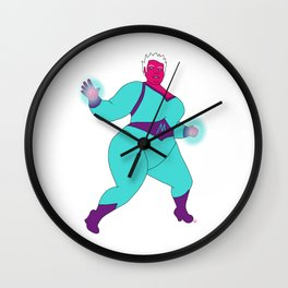 Mystify  Wall Clock