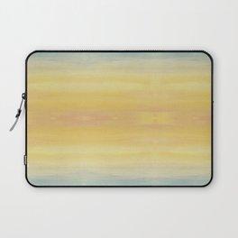 Sunset Fading Light Laptop Sleeve