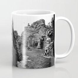 Stereoskop  Coffee Mug