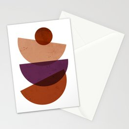 Equivocation Stationery Cards