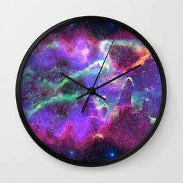 Odd Huntsman Wall Clock