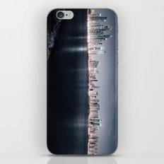 Dubai Night iPhone & iPod Skin