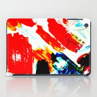 hipster iPad Cases featuring Hipster  by mcmerriweather