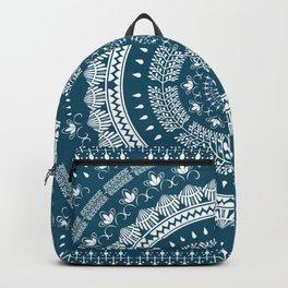 Mandala Backpack