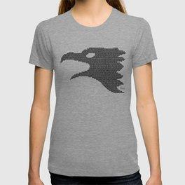 The Eagle of Wisdom T-shirt