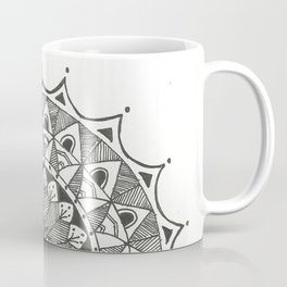 Zoya 1 Coffee Mug