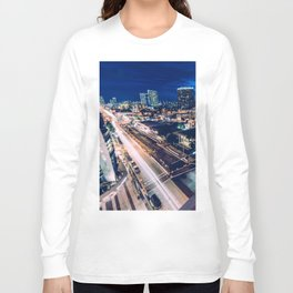 Tapestry Long Sleeve T-shirt