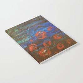 Flag Notebook