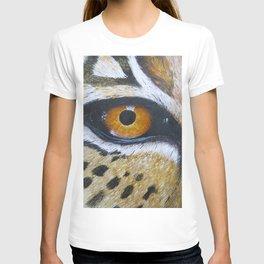 Eye See You Leopard Eye T-shirt