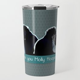 Thank you Molly Hooper Travel Mug